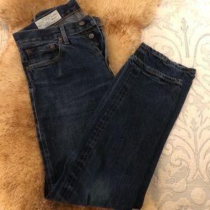 Imogene + willie jeans